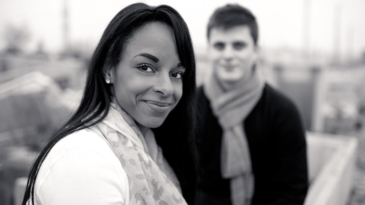 Michelle & Benny