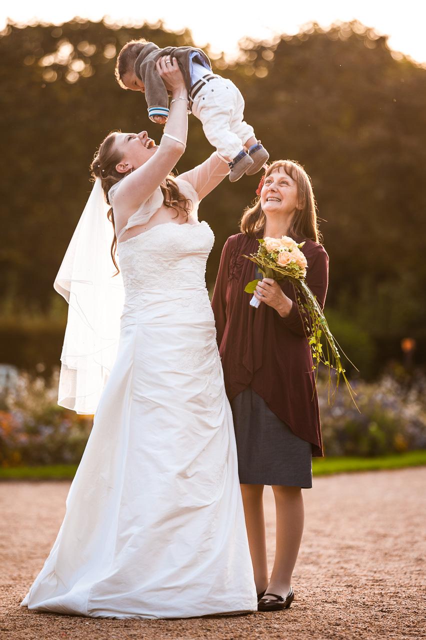 Hochzeit Christiane & José