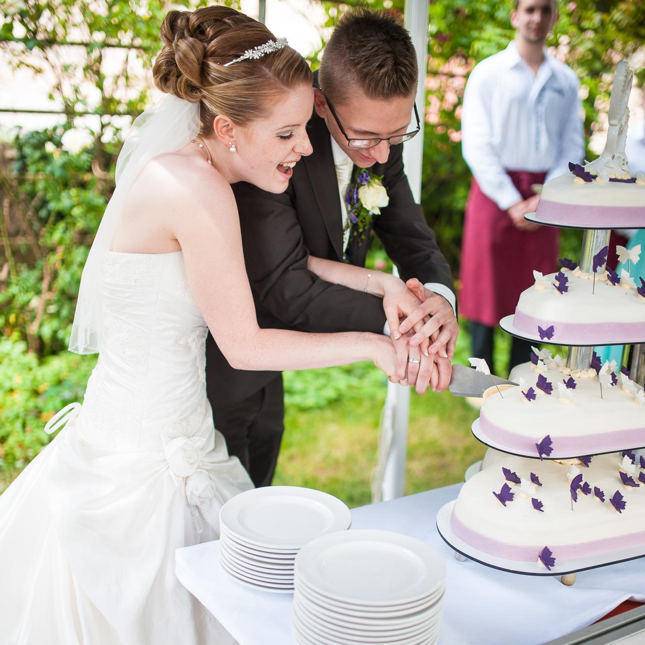 Hochzeit Verena & Marco